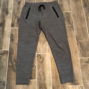 a8e047a225d Old Navy Pants - Go Dry Tech - Fleece Joggers